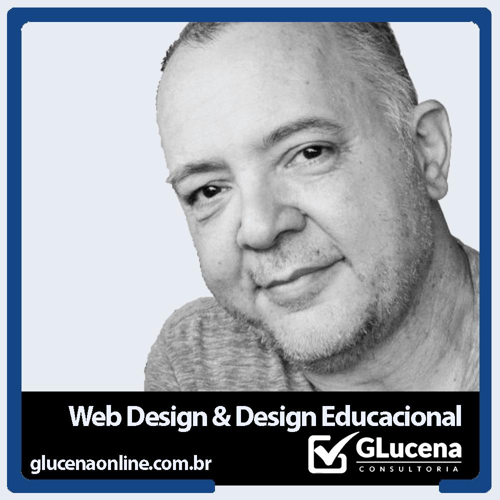 SERVIÇOS DE WEB DESIGN & DESIGN EDUCACIONAL